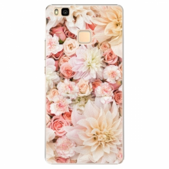 Plastové pouzdro iSaprio - Flower Pattern 06 - Huawei Ascend P9 Lite