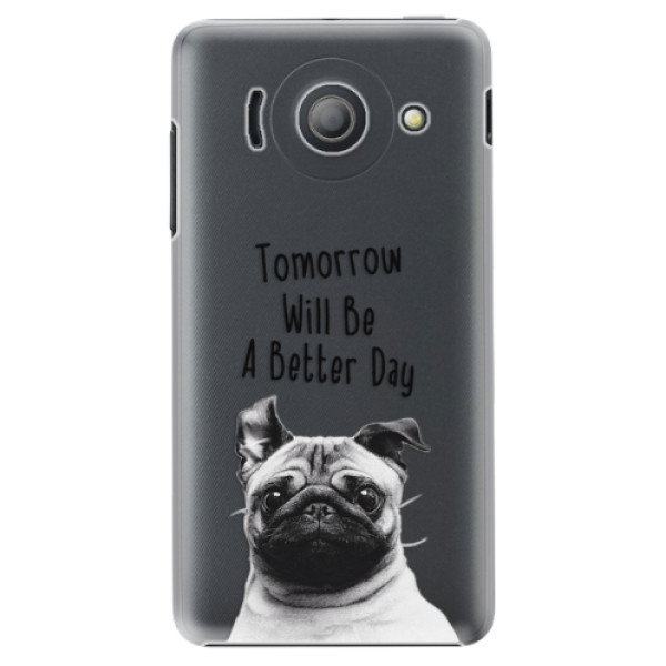 Plastové pouzdro iSaprio - Better Day 01 - Huawei Ascend Y300