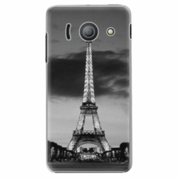 Plastové pouzdro iSaprio - Midnight in Paris - Huawei Ascend Y300