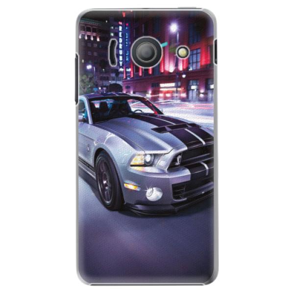 Plastové pouzdro iSaprio - Mustang - Huawei Ascend Y300