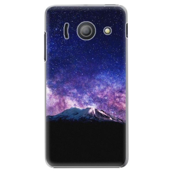 Plastové pouzdro iSaprio - Milky Way - Huawei Ascend Y300