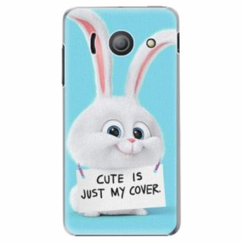 Plastové pouzdro iSaprio - My Cover - Huawei Ascend Y300