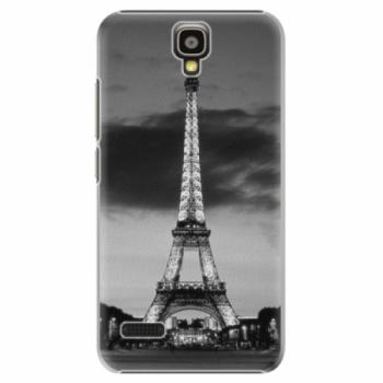 Plastové pouzdro iSaprio - Midnight in Paris - Huawei Ascend Y5