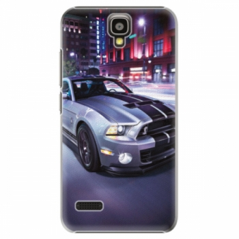 Plastové pouzdro iSaprio - Mustang - Huawei Ascend Y5