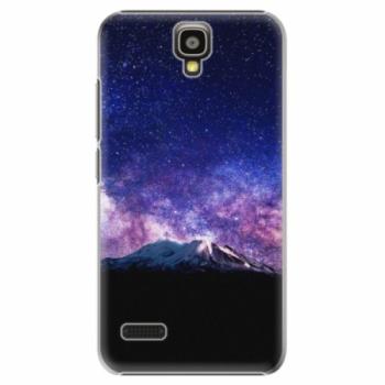 Plastové pouzdro iSaprio - Milky Way - Huawei Ascend Y5