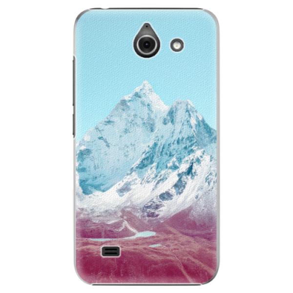 Plastové pouzdro iSaprio - Highest Mountains 01 - Huawei Ascend Y550