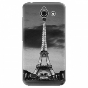 Plastové pouzdro iSaprio - Midnight in Paris - Huawei Ascend Y550