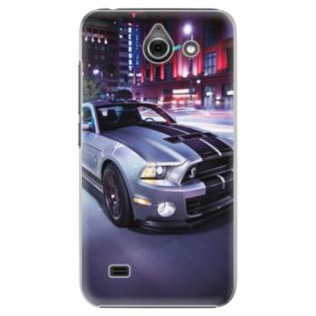 Plastové pouzdro iSaprio - Mustang - Huawei Ascend Y550