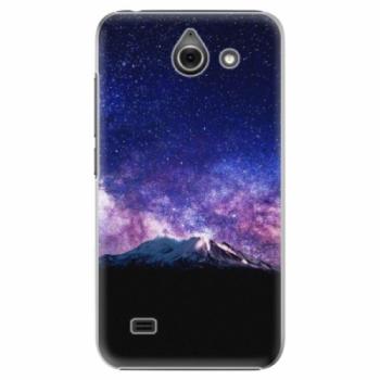 Plastové pouzdro iSaprio - Milky Way - Huawei Ascend Y550