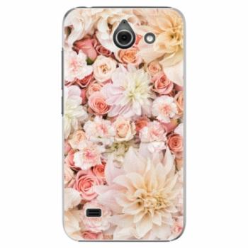 Plastové pouzdro iSaprio - Flower Pattern 06 - Huawei Ascend Y550