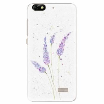 Plastové pouzdro iSaprio - Lavender - Huawei Honor 4C