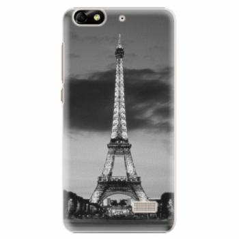 Plastové pouzdro iSaprio - Midnight in Paris - Huawei Honor 4C