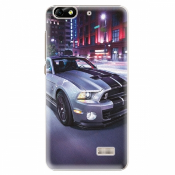 Plastové pouzdro iSaprio - Mustang - Huawei Honor 4C