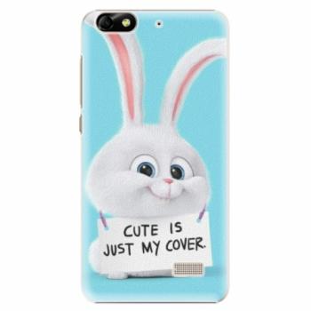 Plastové pouzdro iSaprio - My Cover - Huawei Honor 4C