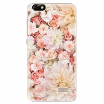 Plastové pouzdro iSaprio - Flower Pattern 06 - Huawei Honor 4C