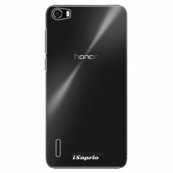 Plastové pouzdro iSaprio - 4Pure - mléčný bez potisku - Huawei Honor 6