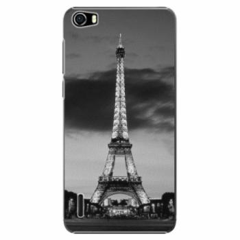 Plastové pouzdro iSaprio - Midnight in Paris - Huawei Honor 6