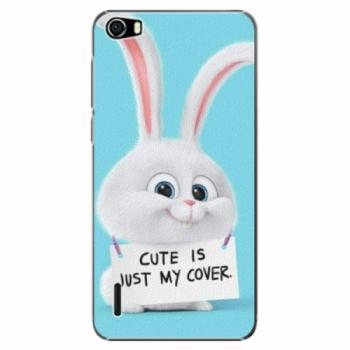 Plastové pouzdro iSaprio - My Cover - Huawei Honor 6