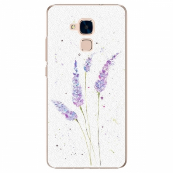 Plastové pouzdro iSaprio - Lavender - Huawei Honor 7 Lite