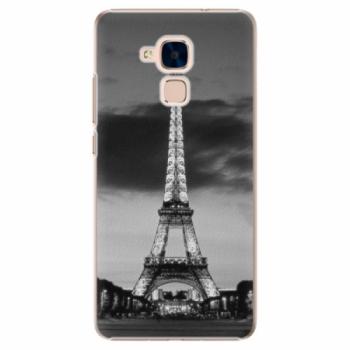 Plastové pouzdro iSaprio - Midnight in Paris - Huawei Honor 7 Lite