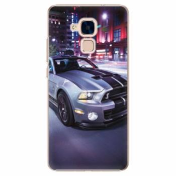Plastové pouzdro iSaprio - Mustang - Huawei Honor 7 Lite