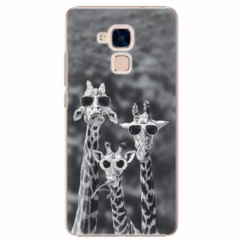 Plastové pouzdro iSaprio - Sunny Day - Huawei Honor 7 Lite
