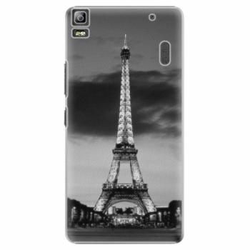 Plastové pouzdro iSaprio - Midnight in Paris - Lenovo A7000