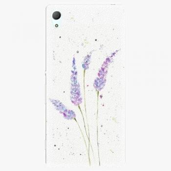 Plastový kryt iSaprio - Lavender - Sony Xperia Z3+ / Z4