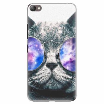 Plastové pouzdro iSaprio - Galaxy Cat - Lenovo S60