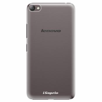 Plastové pouzdro iSaprio - 4Pure - mléčný bez potisku - Lenovo S60