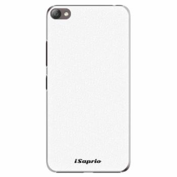 Plastové pouzdro iSaprio - 4Pure - bílý - Lenovo S60