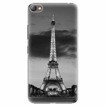 Plastové pouzdro iSaprio - Midnight in Paris - Lenovo S60