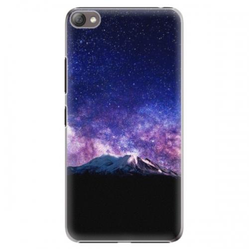 Plastové pouzdro iSaprio - Milky Way - Lenovo S60