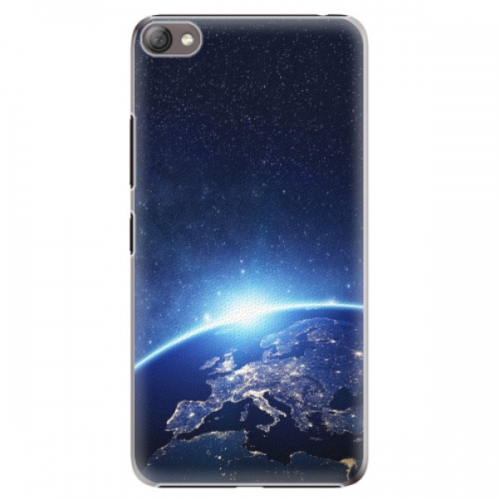 Plastové pouzdro iSaprio - Earth at Night - Lenovo S60