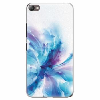 Plastové pouzdro iSaprio - Abstract Flower - Lenovo S60