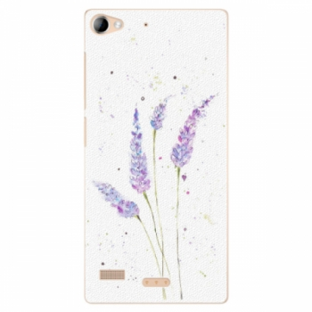 Plastové pouzdro iSaprio - Lavender - Lenovo Vibe X2
