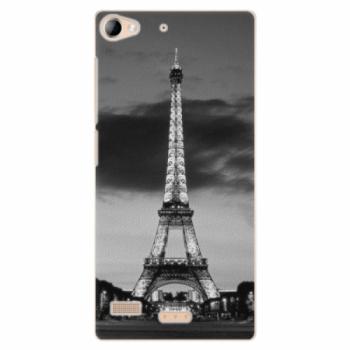 Plastové pouzdro iSaprio - Midnight in Paris - Lenovo Vibe X2