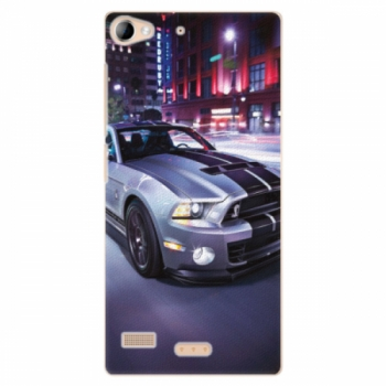 Plastové pouzdro iSaprio - Mustang - Lenovo Vibe X2