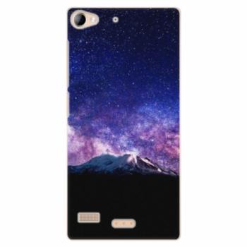 Plastové pouzdro iSaprio - Milky Way - Lenovo Vibe X2