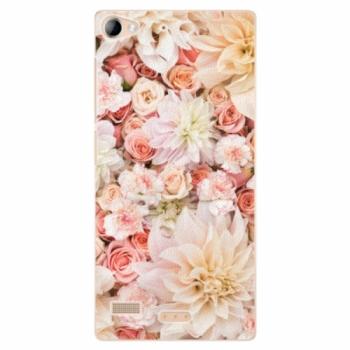 Plastové pouzdro iSaprio - Flower Pattern 06 - Lenovo Vibe X2