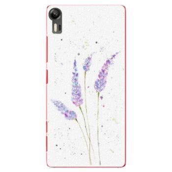 Plastové pouzdro iSaprio - Lavender - Lenovo Vibe Shot