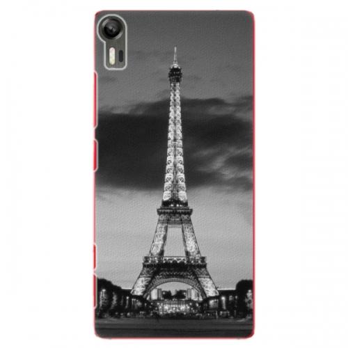 Plastové pouzdro iSaprio - Midnight in Paris - Lenovo Vibe Shot