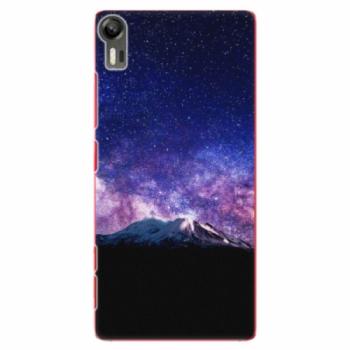 Plastové pouzdro iSaprio - Milky Way - Lenovo Vibe Shot