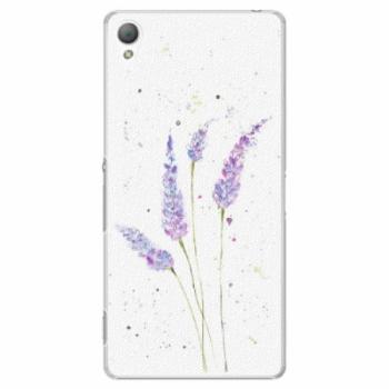 Plastové pouzdro iSaprio - Lavender - Sony Xperia Z3