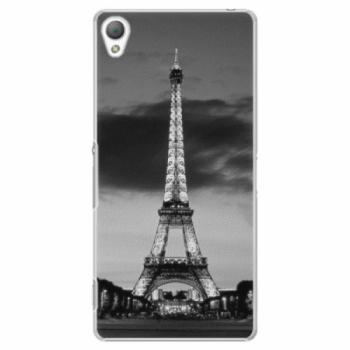 Plastové pouzdro iSaprio - Midnight in Paris - Sony Xperia Z3