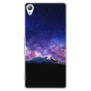 Plastové pouzdro iSaprio - Milky Way - Sony Xperia Z3