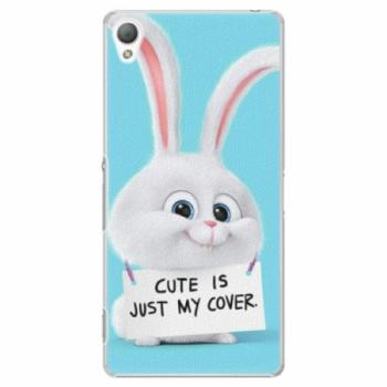 Plastové pouzdro iSaprio - My Cover - Sony Xperia Z3