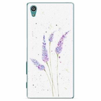 Plastové pouzdro iSaprio - Lavender - Sony Xperia Z5