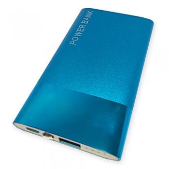 Externí baterie iSaprio Bank Blue 6000 mAh