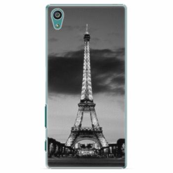 Plastové pouzdro iSaprio - Midnight in Paris - Sony Xperia Z5